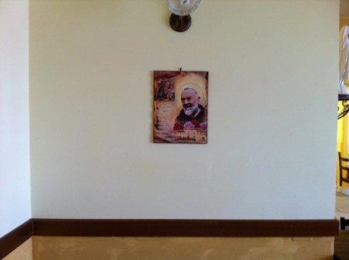 Locale Padre Pio