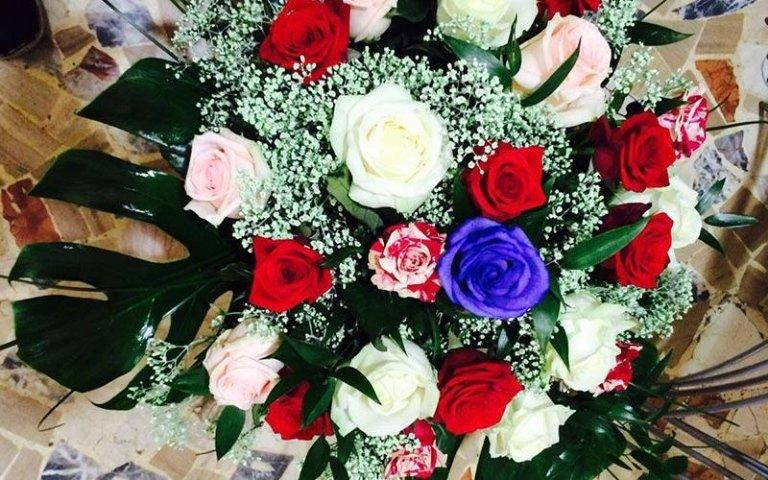Creazioni floreali personalizzate