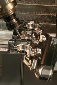 Piccoli oggetti di metallo