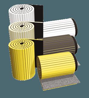 Isolanti accoppiati a membrana bituminosa