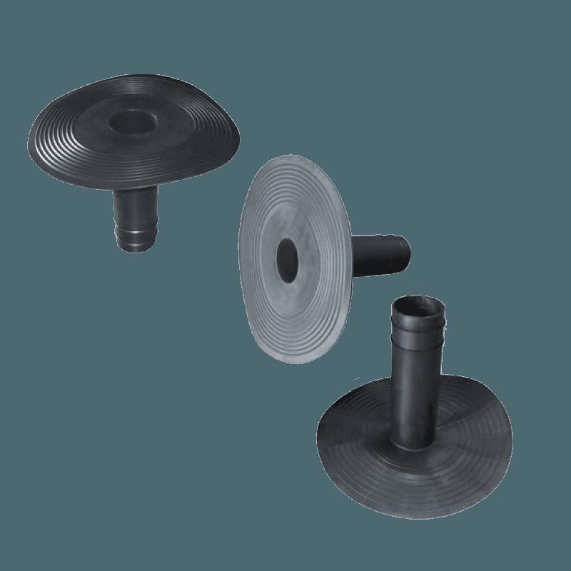 Accessori per impermeabilizzaizone