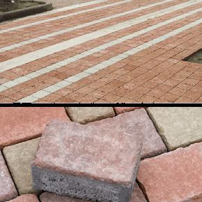 Autobloccante betonella