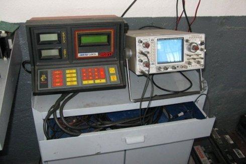 riparazione elettronica