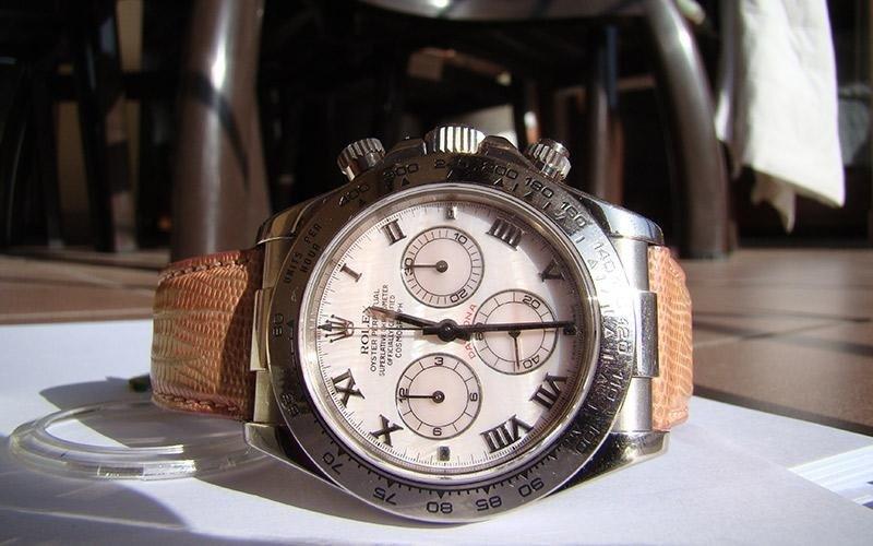 Chronograph Rolex