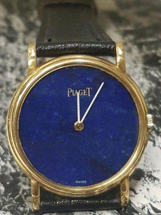 Piaget orologio