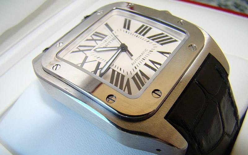 Cartier Auomatic