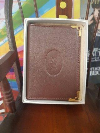 Cartier porta carte
