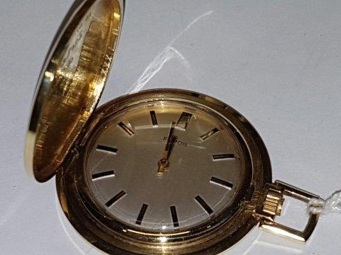orologio da tasca trecate