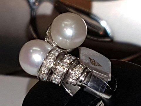 perle diamanti Trecate