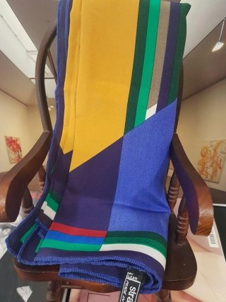 foulard compro oro trecate