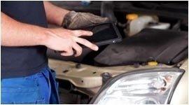 riparazioni elettriche auto