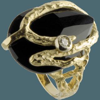 Asia anello