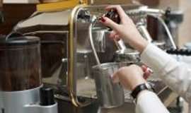 coffee equipment specialist