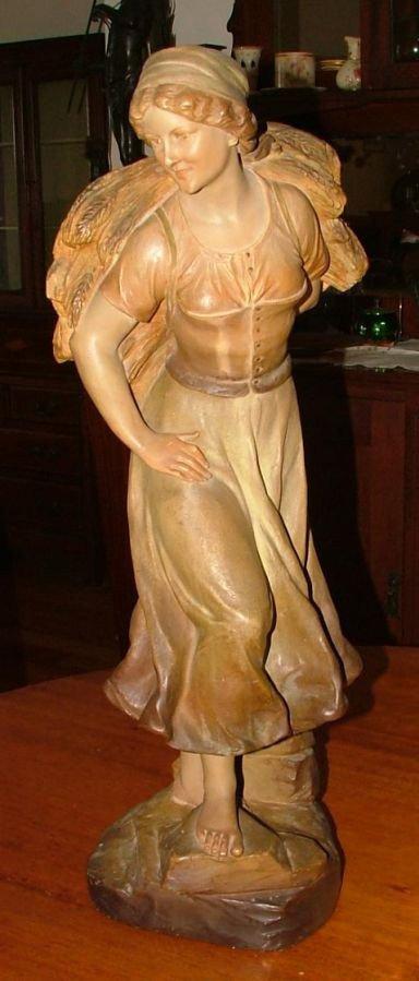 lowood antiques statue