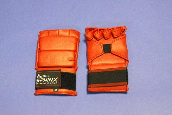 Guantini fitness boxe sphinx rossi.