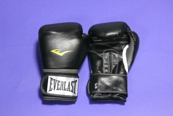 Guantoni 10 OZ Everlast