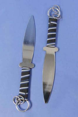Doppi coltelli