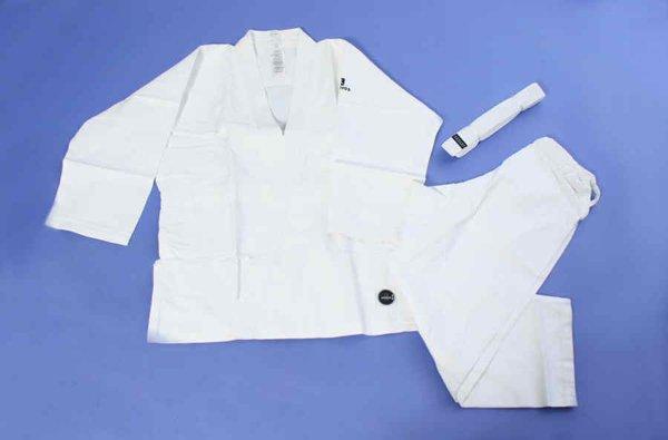 Uniforme Judo in cotone per bimbi