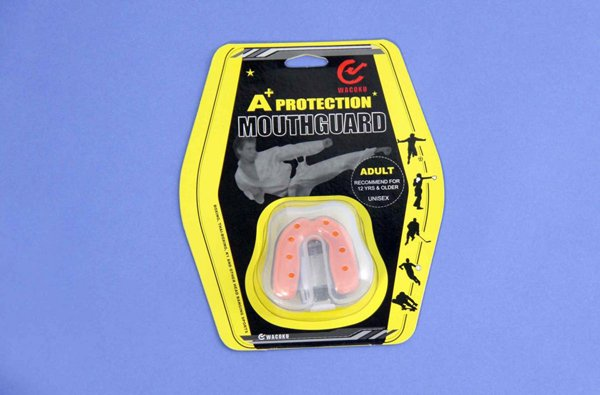 Paradenti gel anti shock.