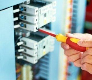 elettricista, quadro elettrico, impianto civile