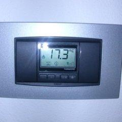 impianto riscaldamento, regolazione riscaldamento, regolatore