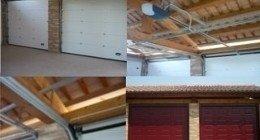 portone garage, box, portone automatico
