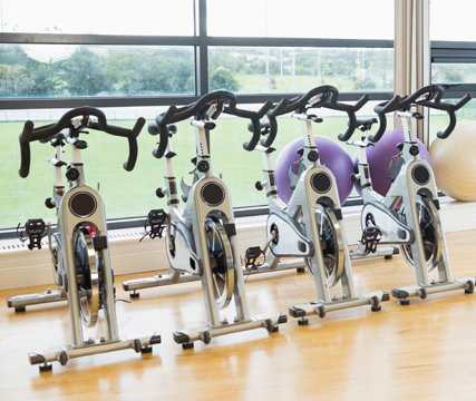 Exercise Bike Hire