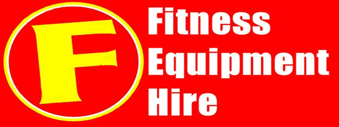 Fitness Equipment Hire logo