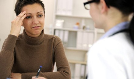 Medical screening for your or your personnel