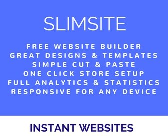 Free Instant Websites