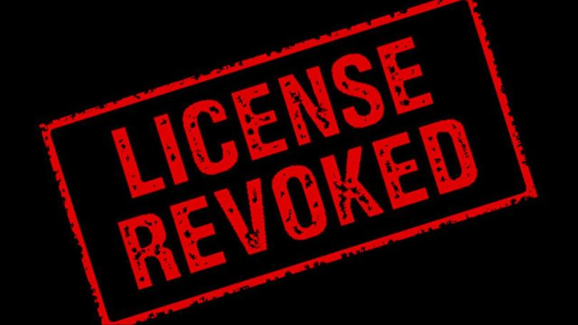 Virginia Ticket But Connecticut License Suspended