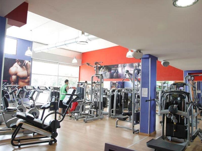 sala body building