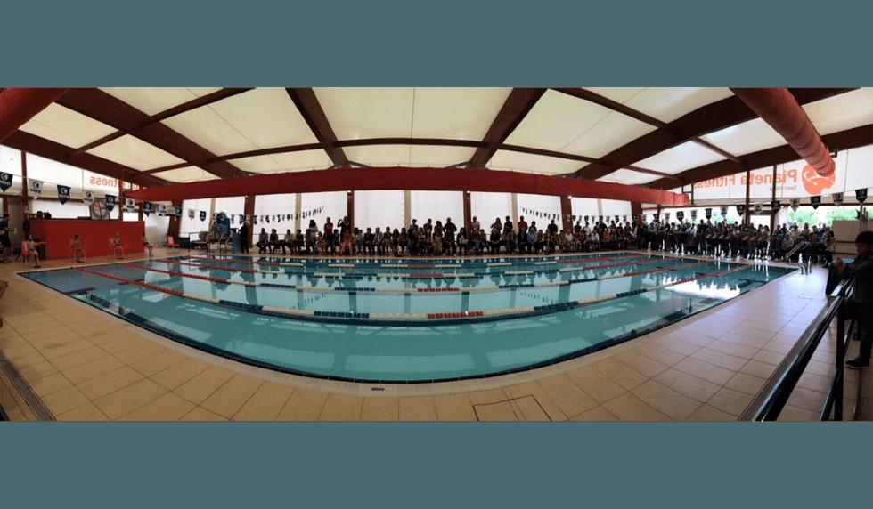 scuola nuoto fiumicino