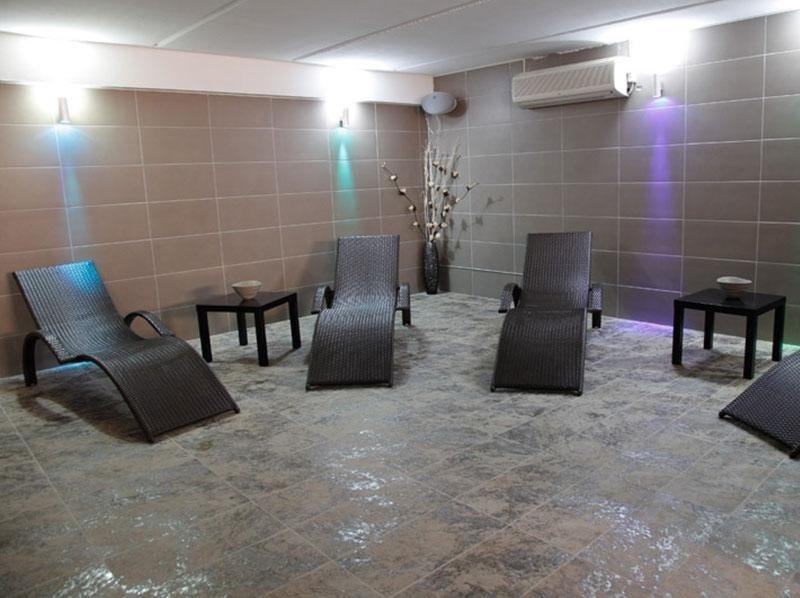 sala per relax