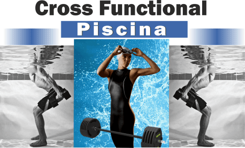cross functional piscina