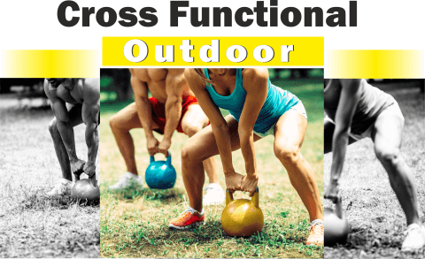 cross functional outdoor