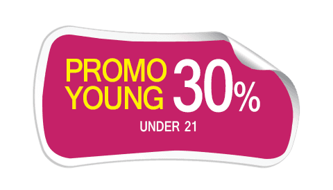 promo young