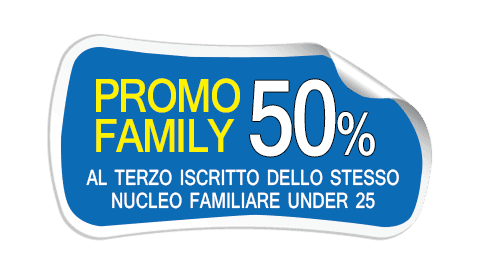 promo family