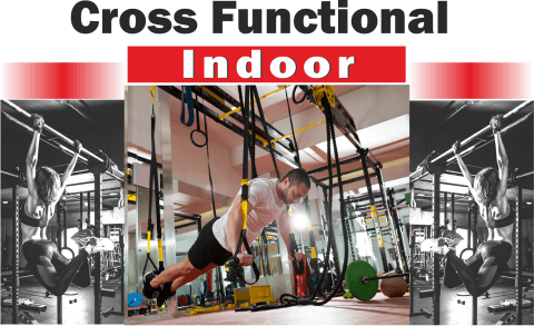 cross functional indoor
