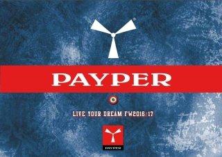 payper catalogo 2016 - 2017