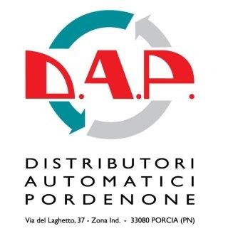 DAP distributori automatici