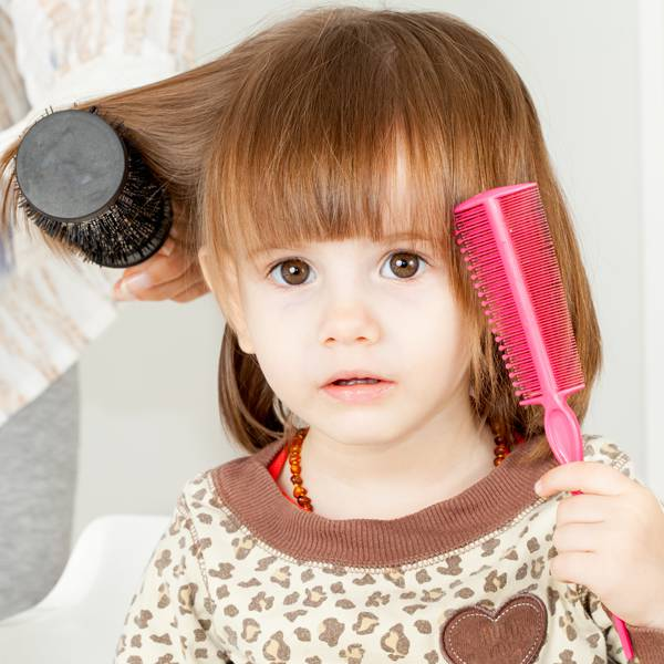 Haircuts For Kids Buffalo, NY