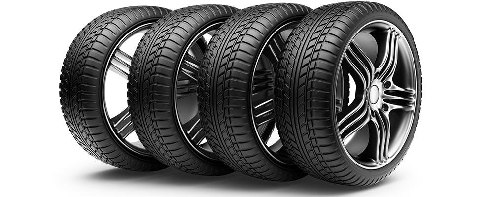 pneumatici auto e moto