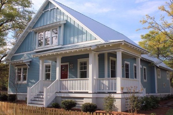 Cottages For Sale Southport Nc Cl Smith Construction Inc
