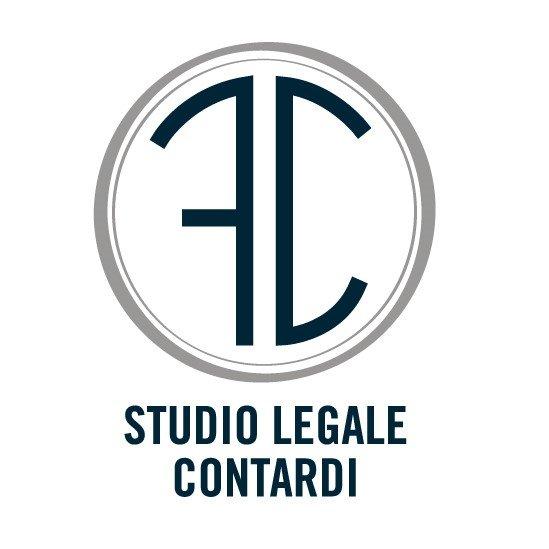Studio Legale Contardi - Logo