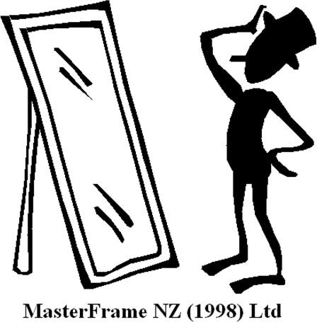 Masterframe NZ (1998) Ltd logo