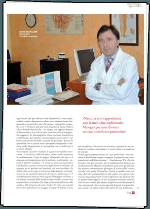 dottor Castellano
