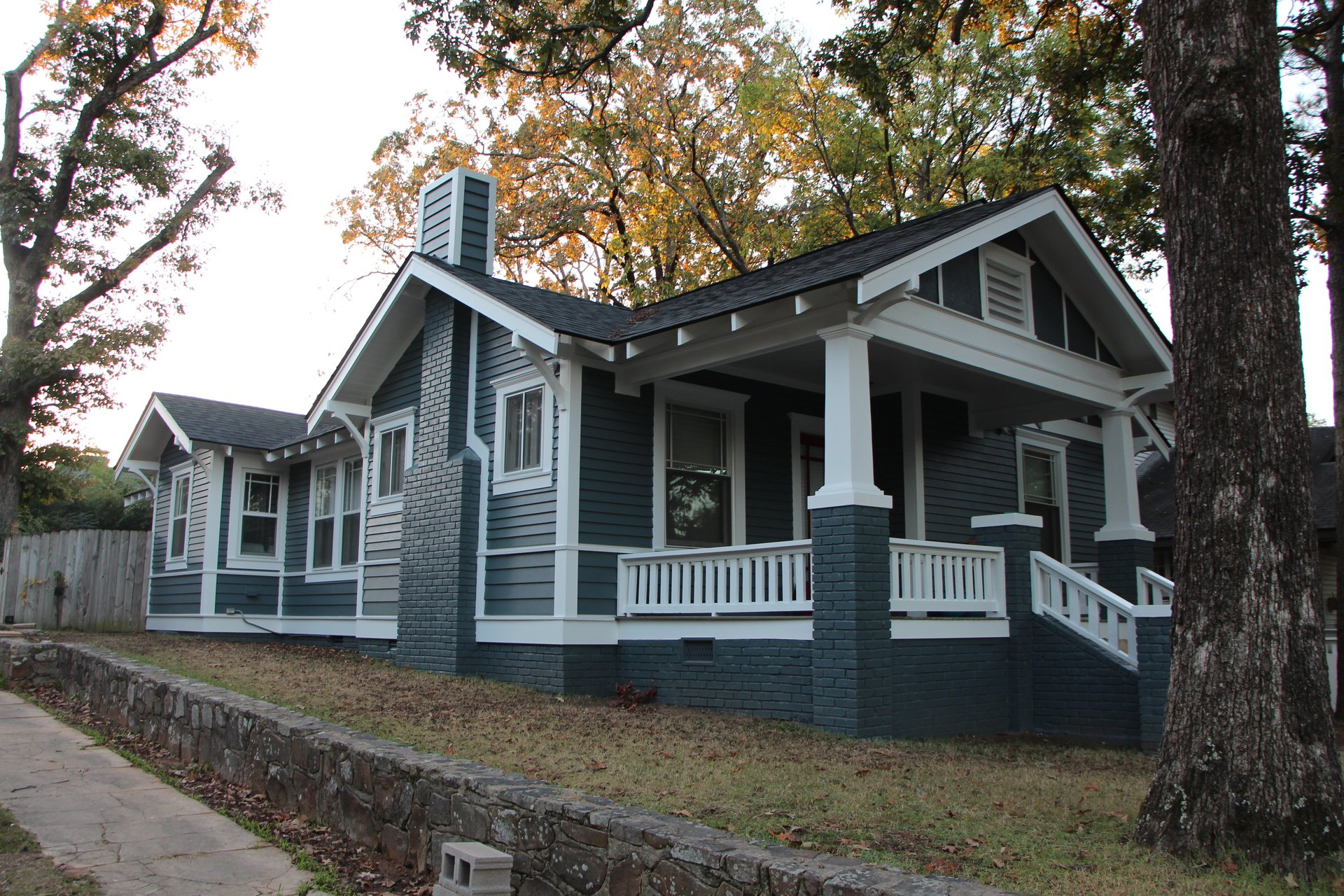 quality siding in Hot Springs, Arkansas