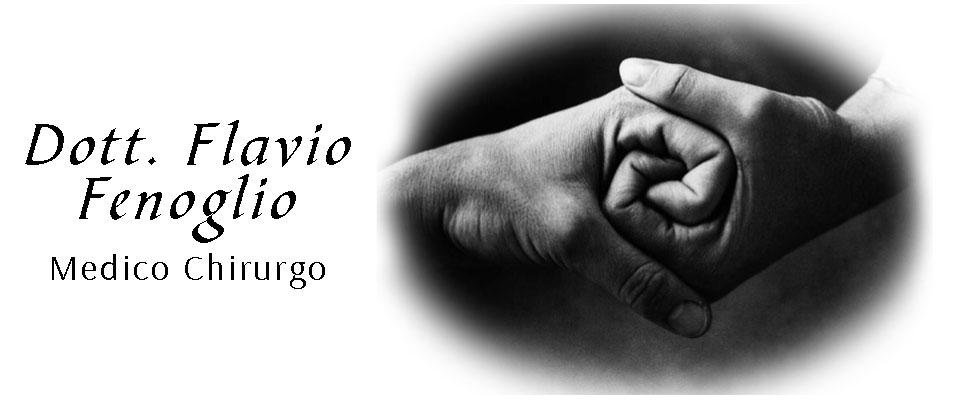 Dott. Flavio Fenoglio Medico Chirurgo