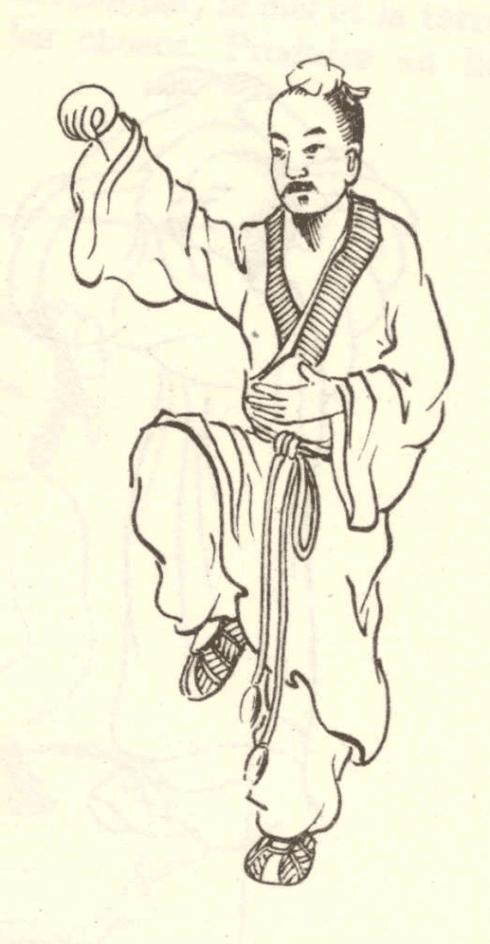 Tecnica orientale